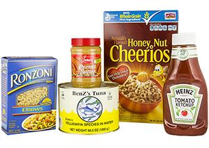 Shop for Kosher Grocery